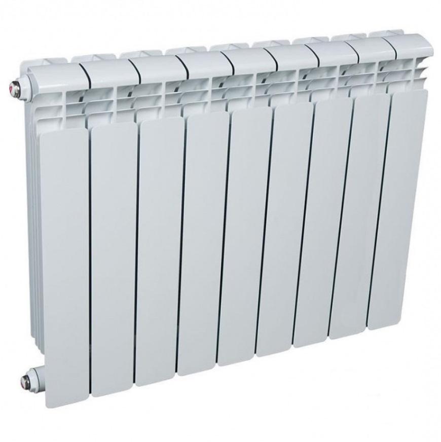 биметаллический радиатор Rifar Base Ventil 500
