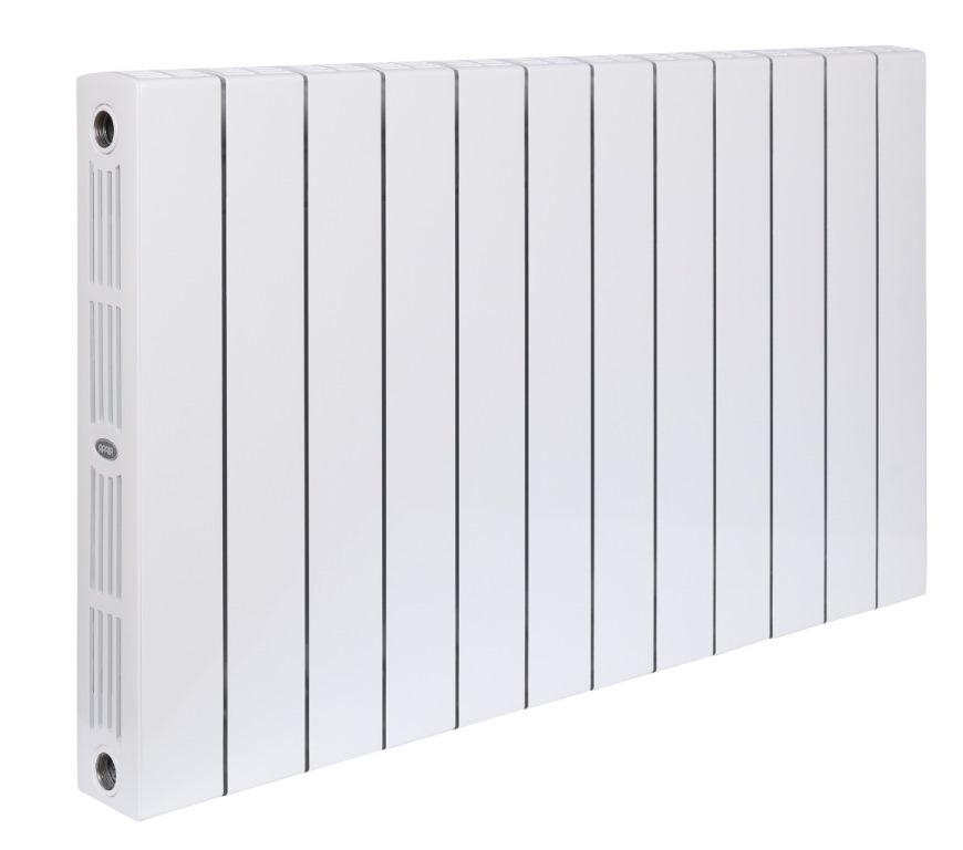 биметаллический радиатор Rifar SUPReMO 500