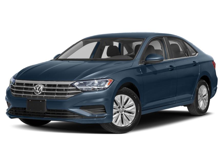 Volkswagen Jetta авто