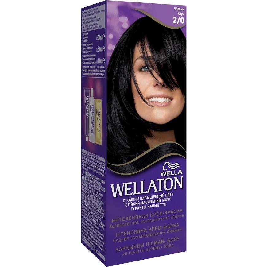 краска  Wellaton