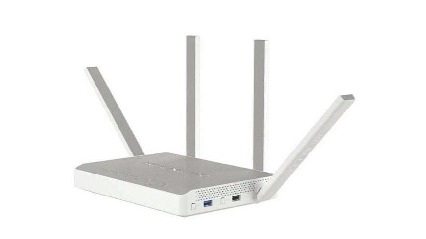 Wi-Fi Mesh роутер