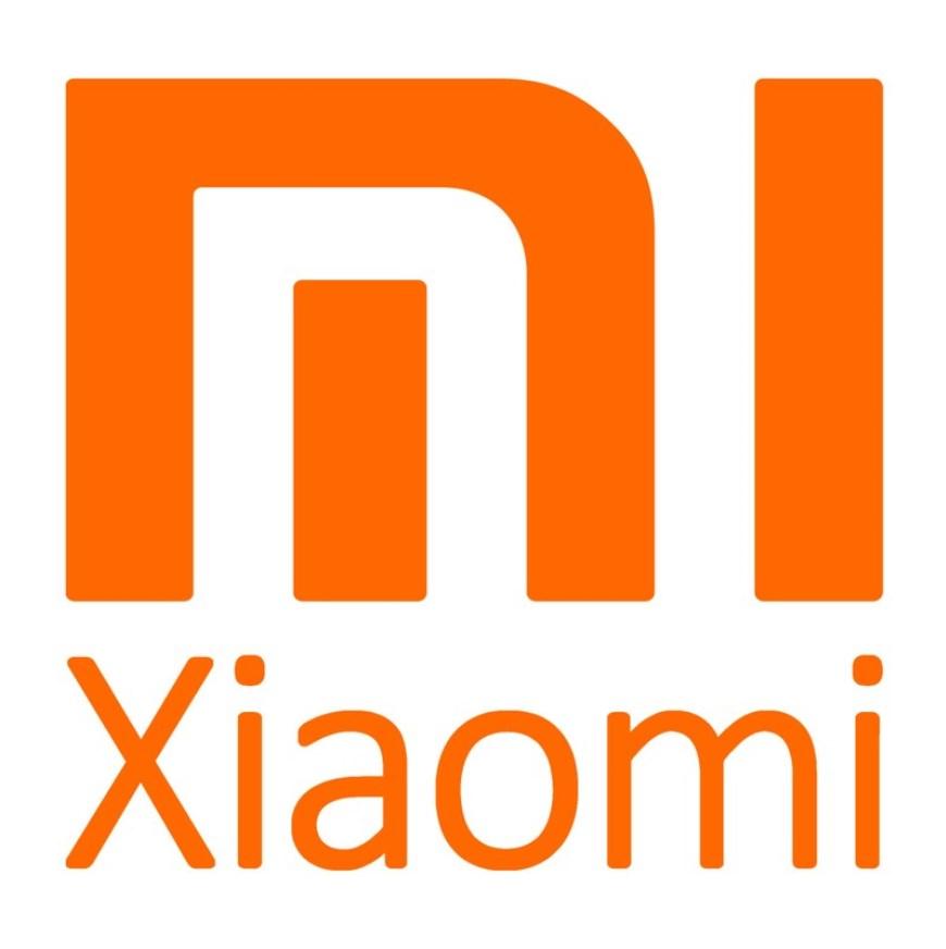 логотип фирмы xiaomi