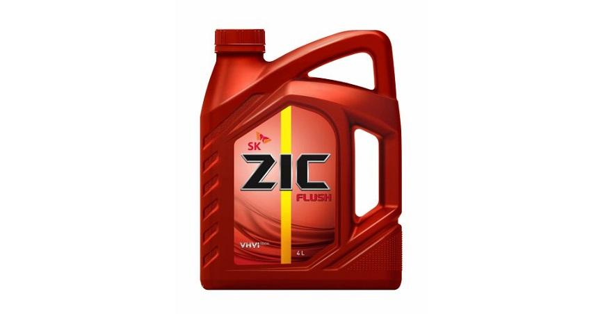 ZIC FLUSH 4 л 162659