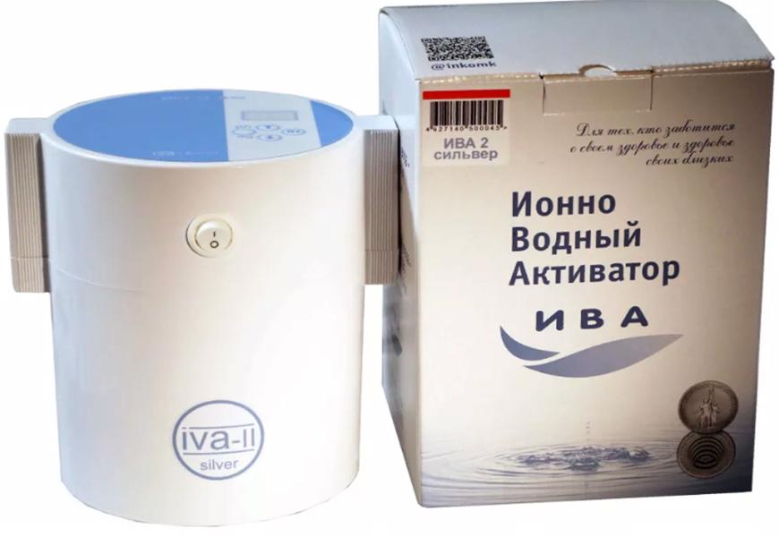 ИНКОМК ИВА-2 SILVER