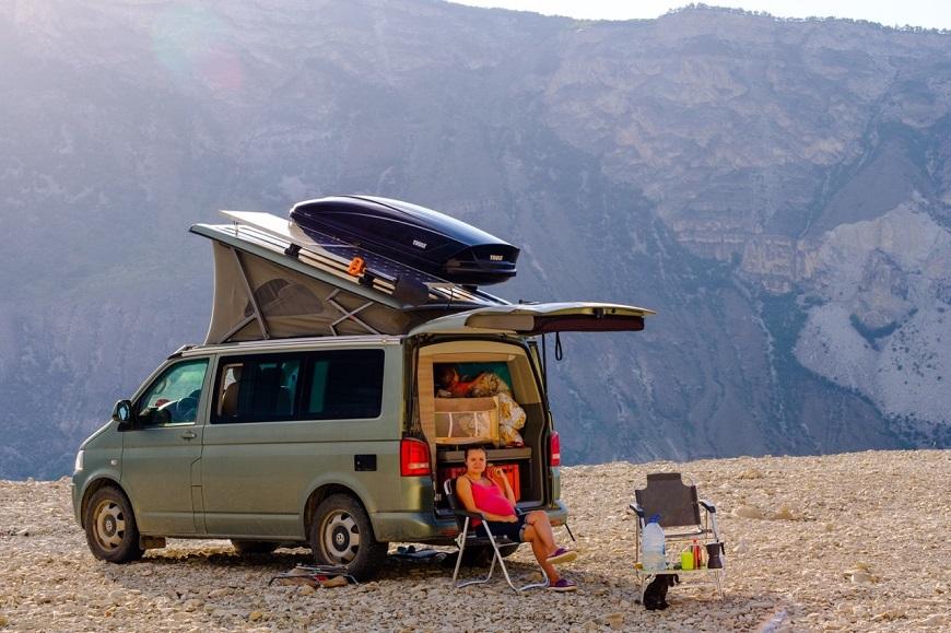 Выбор авто для частых путешествий и дальних поездок