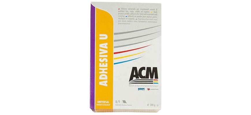 ACM Adhesiva U Универсальный