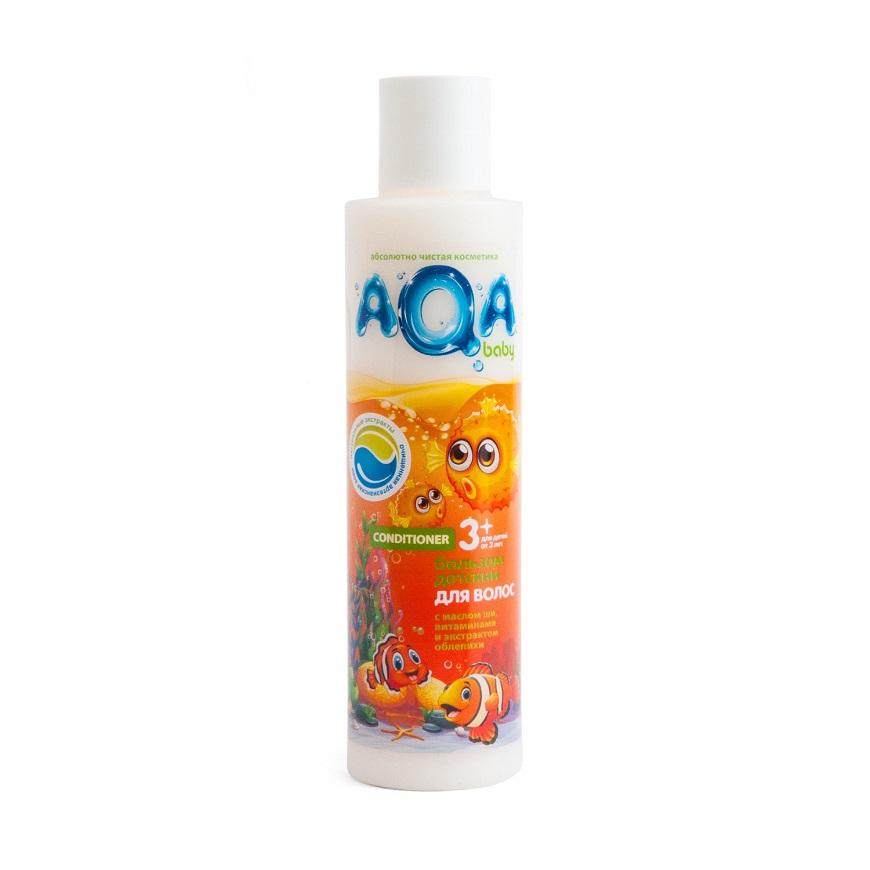 Доступный AQA baby с 3 лет