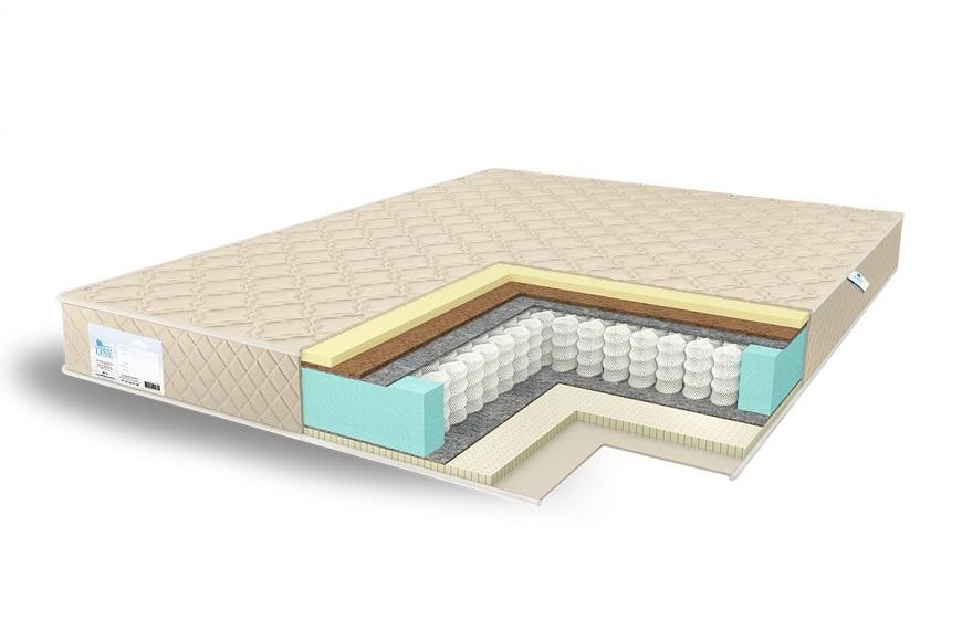Comfort Line Memory 2 TFK с простой и надёжной конструкцией
