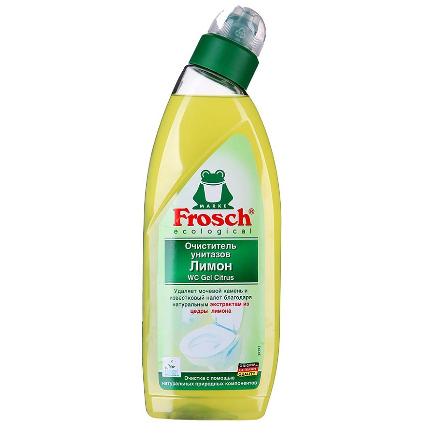 Гель Frosch Лимон