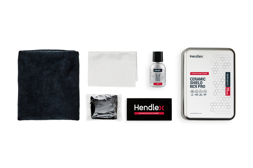 состав HENDLEX NC9 PRO SET+