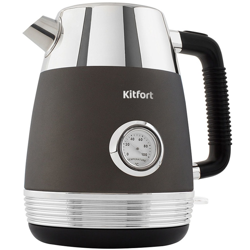 Kitfort KT-633-1 в ретро стиле