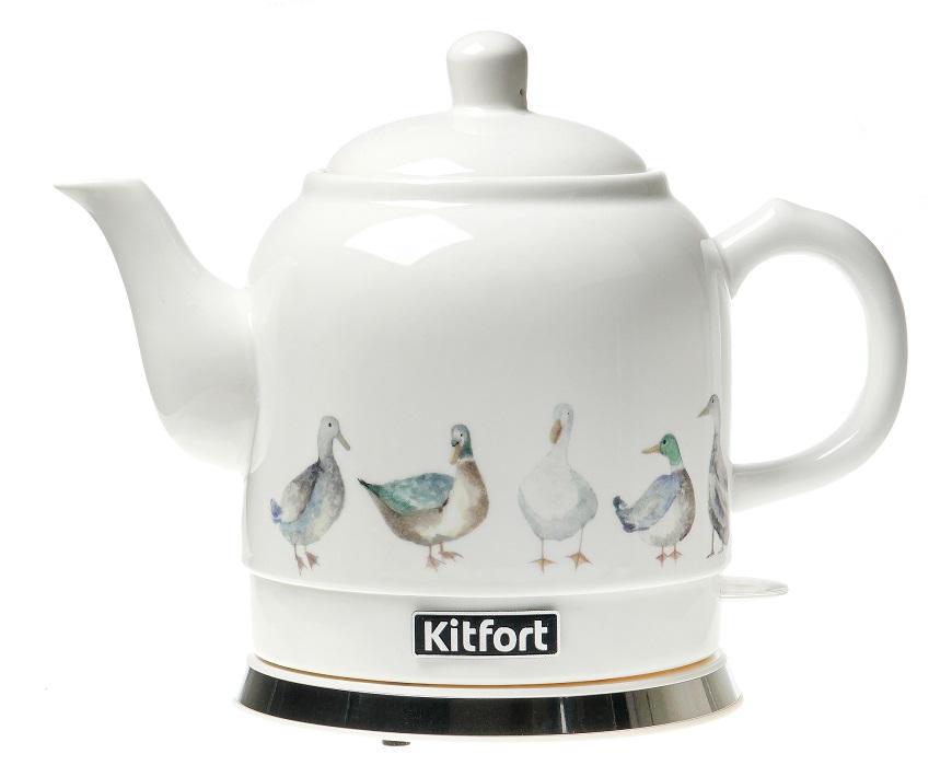 Прибор Kitfort KT-691-2