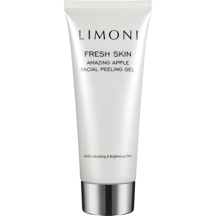 Limoni Fresh Skin Total Foaming Cleanser средство для глубокой очистки