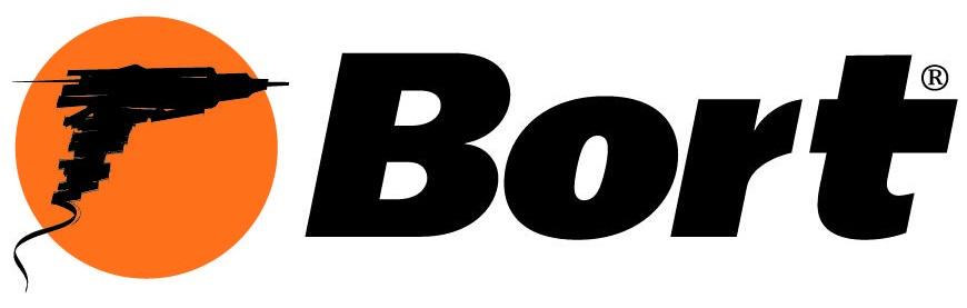 логотип компании Bort