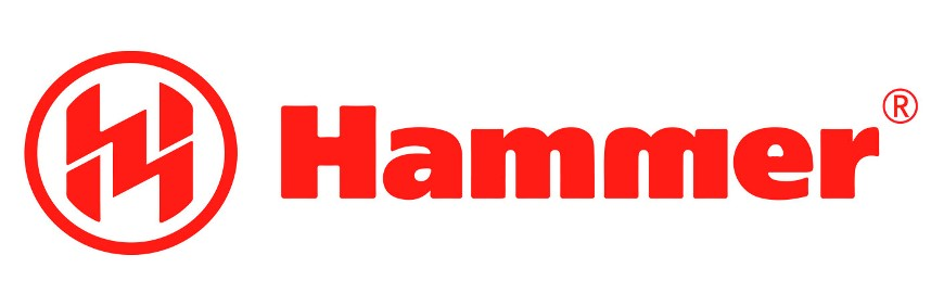 логотип компании Hammer