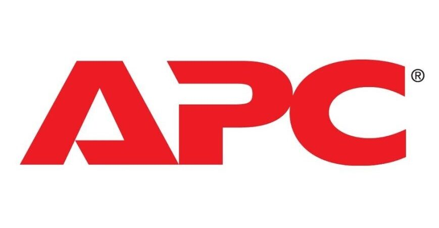 логотип фирмы APC
