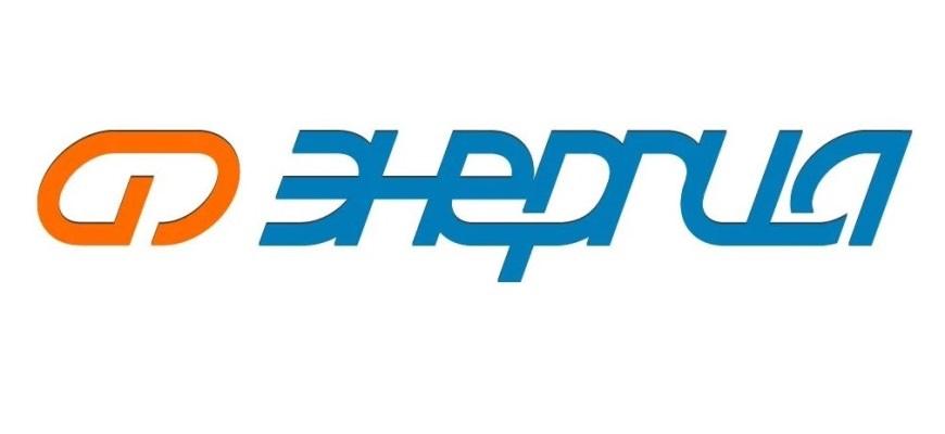 логотип фирмы Энергия