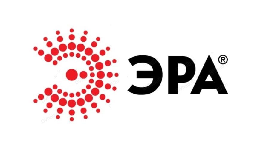 логотип фирмы Эра