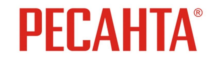 логотип фирмы Ресанта