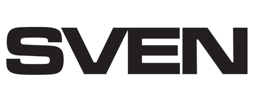 логотип фирмы Sven