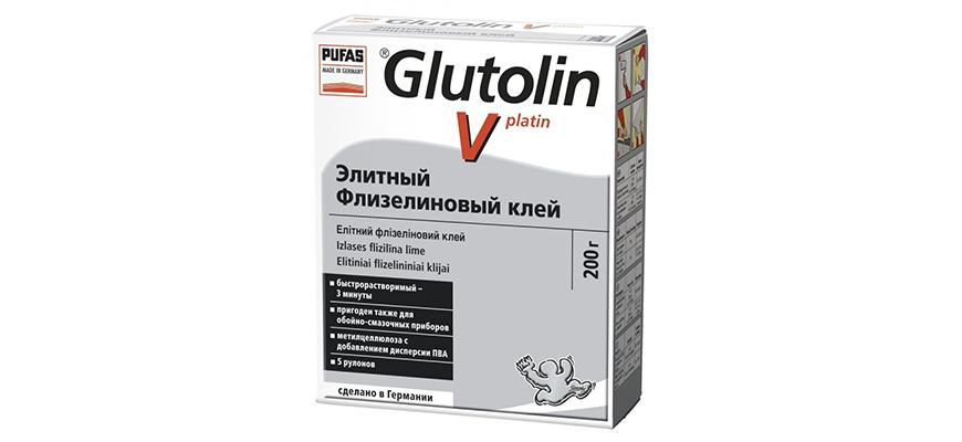 Pufas Glutolin GTV