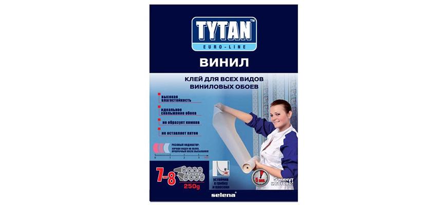 Tytan Euro-Line Винил