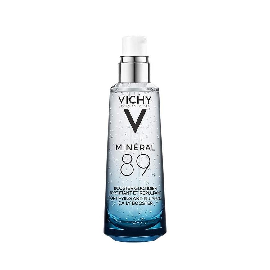 Vichy Mineral 89 Ежедневный гиалуроновый продукт