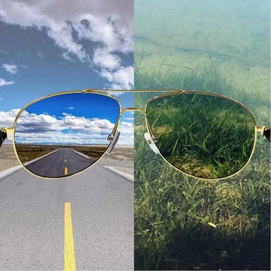 Чем отличаются очки для водителя от обычных