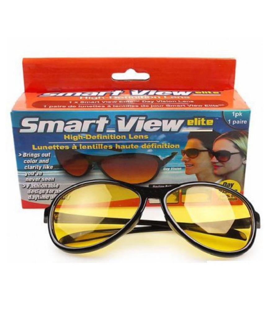 Smart View Elite  нетривиальной формы