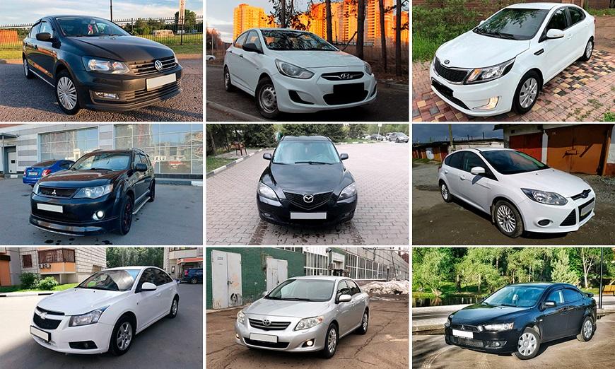 критерии выбора и оценки автомобилей перед покупкой