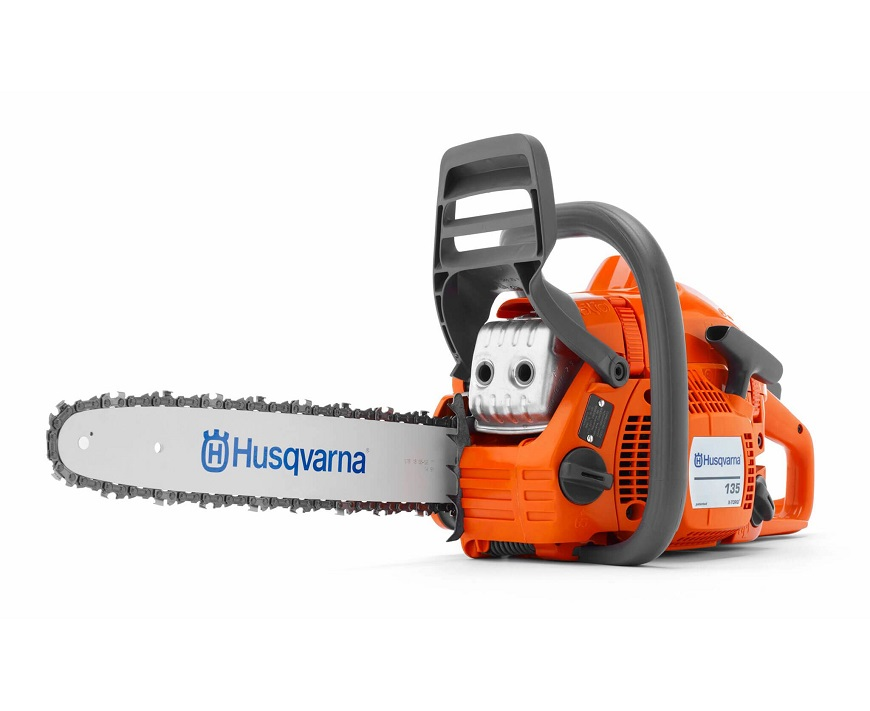 Husqvarna 135 бюджетный вариант