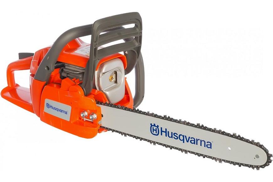 Husqvarna 240 небольшой мощности