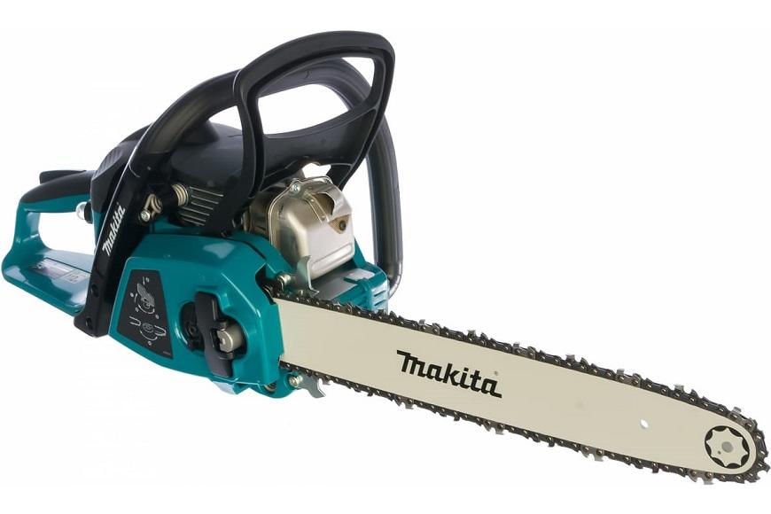 Makita EA3203S-40  способная справиться практически с любой задачей по хозяйству