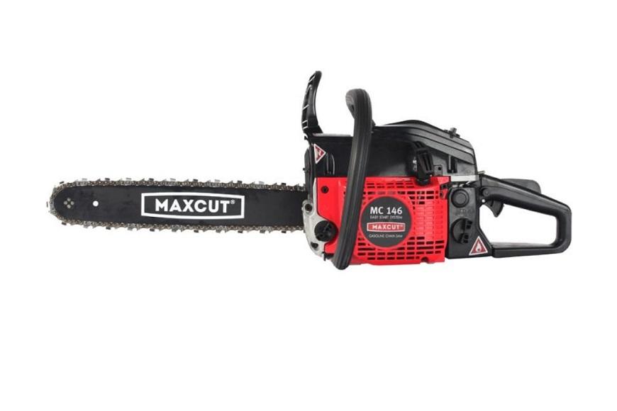 Maxcut MC 146 имеет богатую комплектацию
