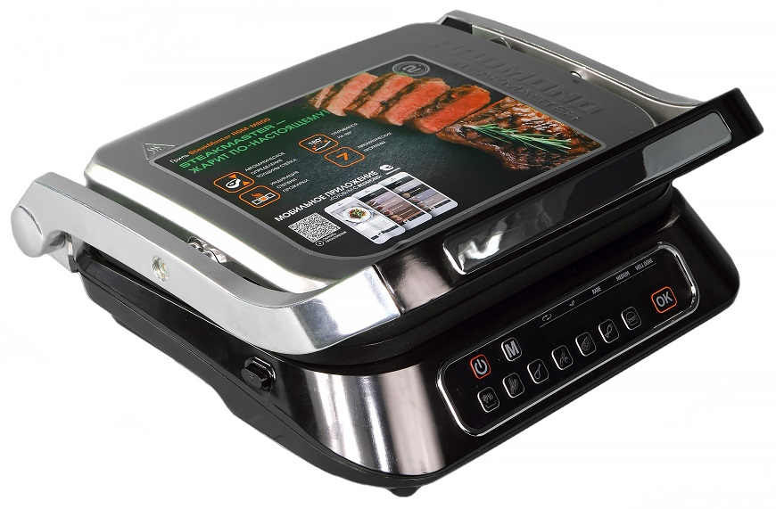 кухонный агрегат REDMOND STEAKMASTER RGM-M805