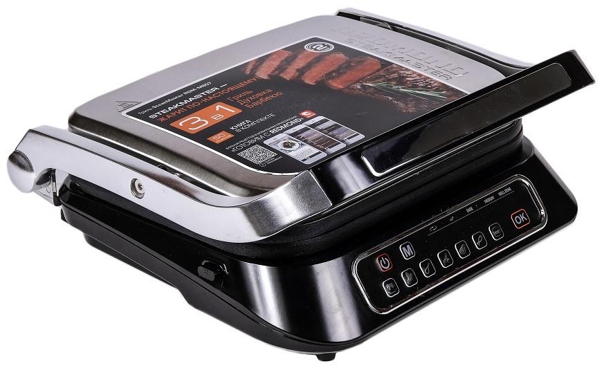 REDMOND SteakMaster RGM-M807 гриль