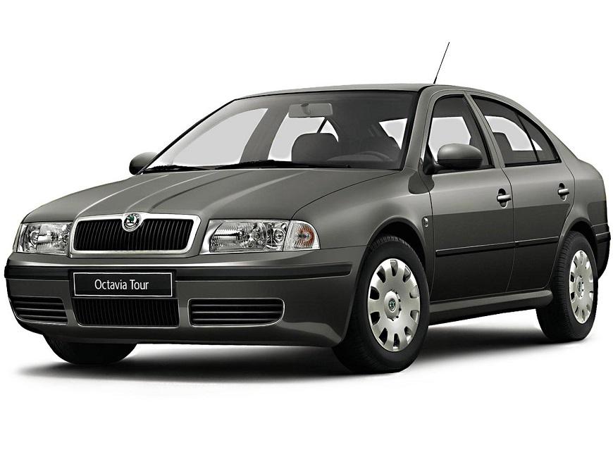 Авто Skoda Octavia Tour