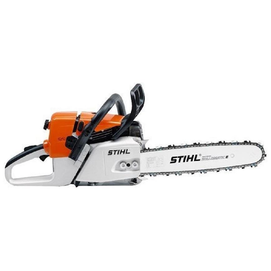 STIHL MS 361-16 вариант с повышенной мощностью