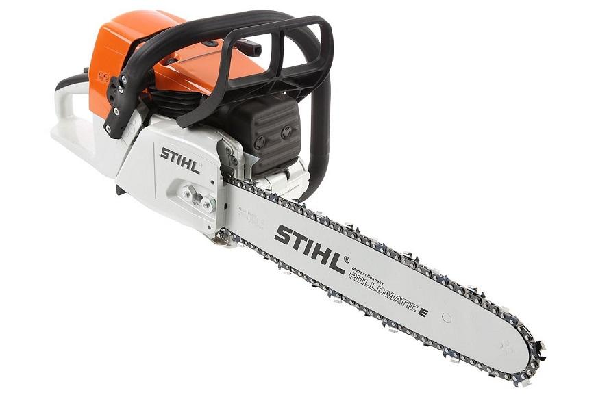 STIHL MS 361 с повышенной мощностью