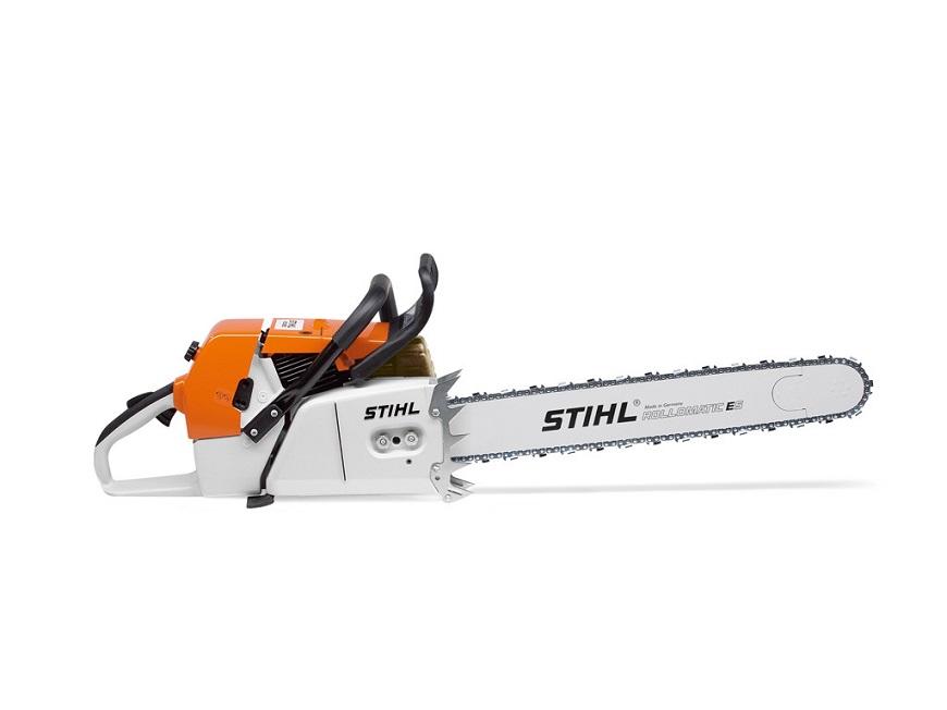 Stihl MS 880-36  лидирует в рейтингах