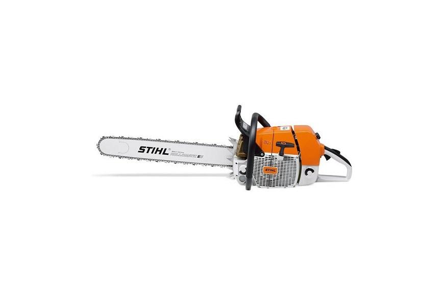 STIHL MS 880 Предназначена она для строительных работ