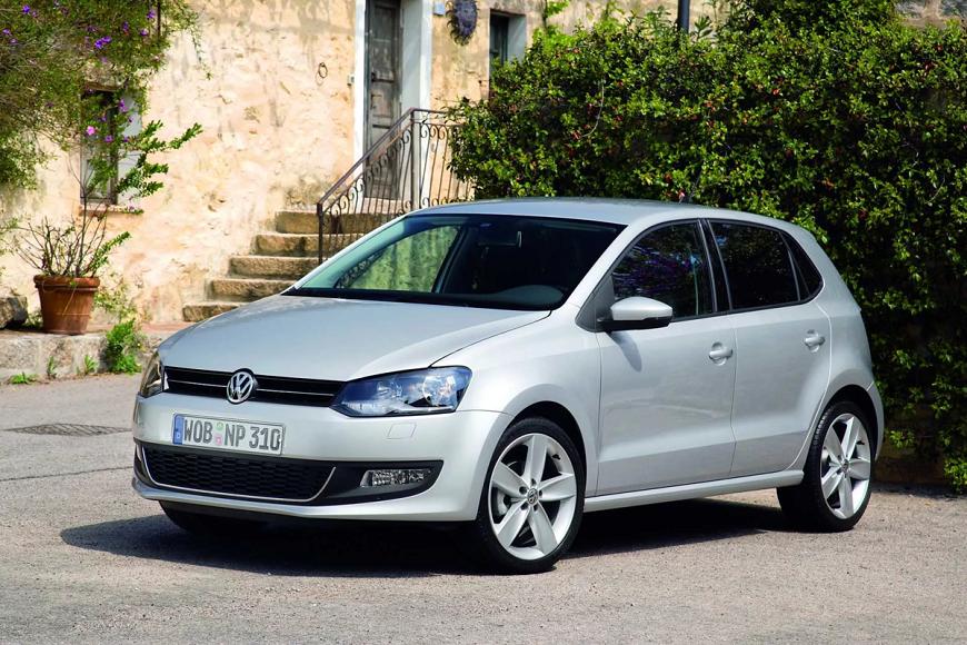 Volkswagen Polo для каждого автомобилиста