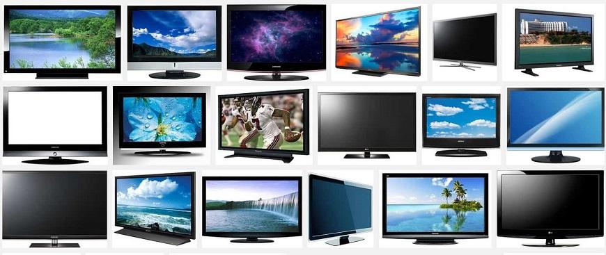 купить телевизор