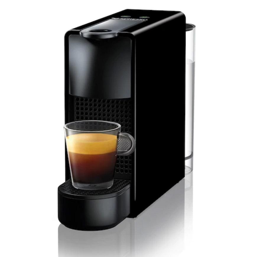 Кофемашина Nespresso C30 Essenza Mini  настоящая маленькая находка для дома