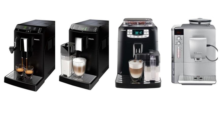 производители кофемашин