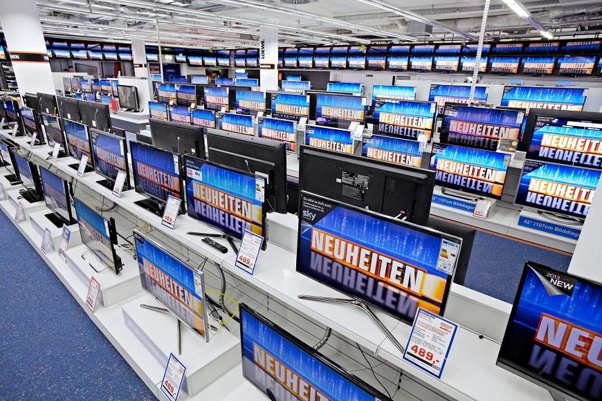 Виды телевизоров, их отличия и базовые характеристики