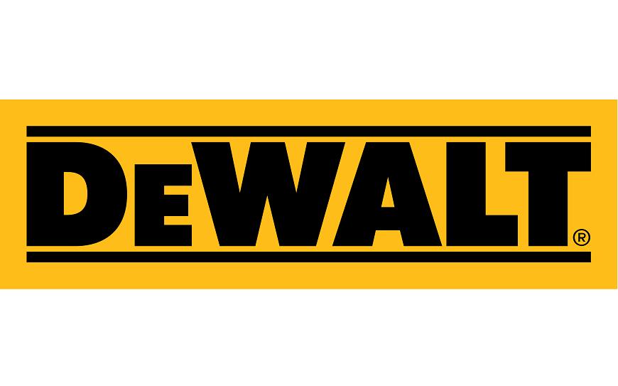 Крупный бренд DeWALT