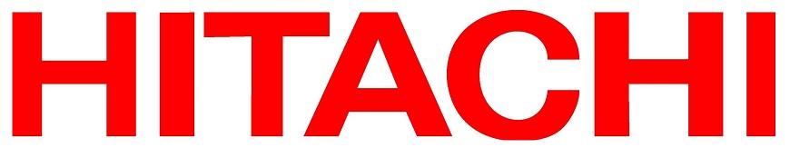 Hitachi возникший в первой четверти прошлого века