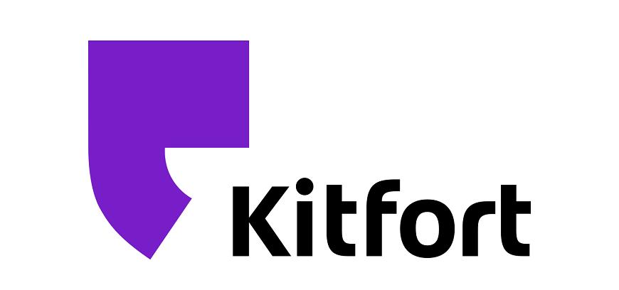 Kitfort запущенный 10 лет назад