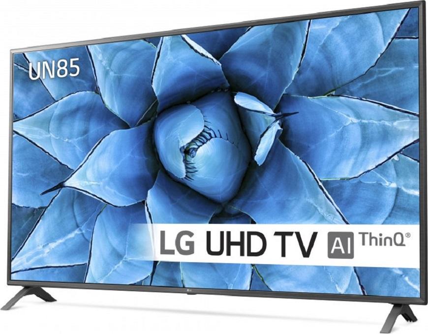 TV LG 86UN85006 86
